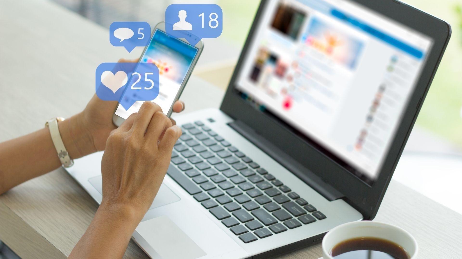 3 Social Media Tips to Grow Your Brand